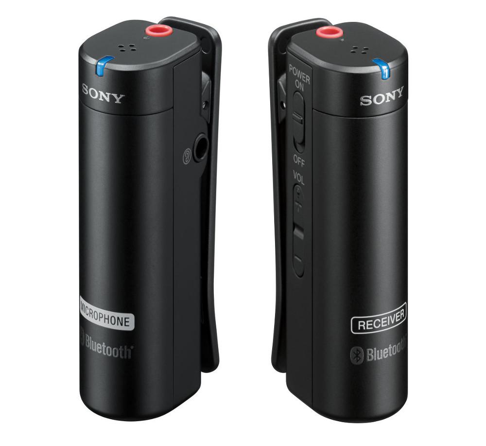 Микрофон Sony ECM-AW4<br>