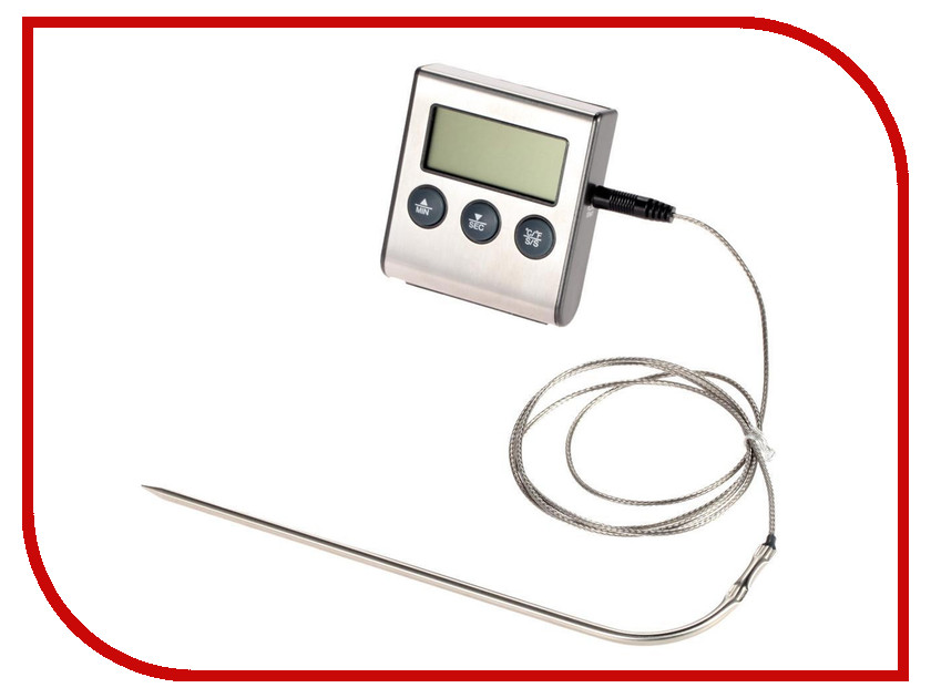 Кухонная принадлежность Нужные вещи - кулинарный термометр 1404<br>