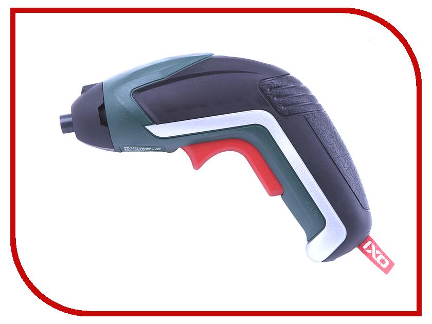 Отвертка Bosch IXO V Basic 06039A8020