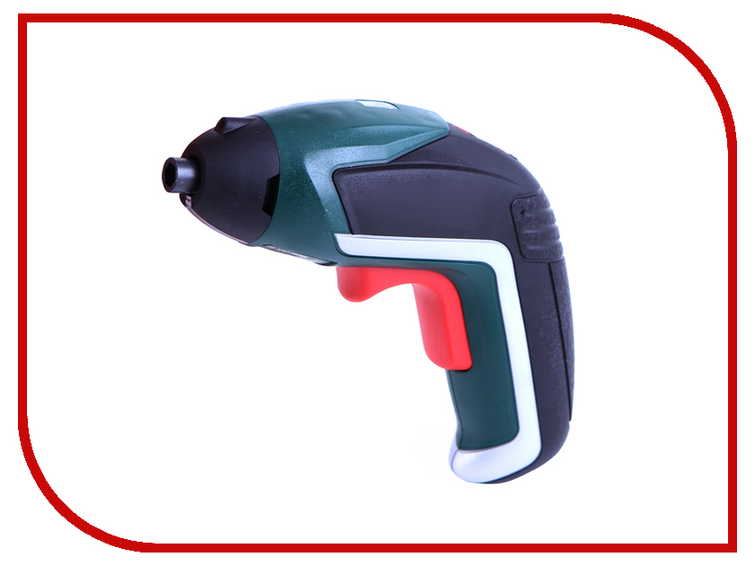 Электроинструмент Bosch IXO V Full 06039A8022