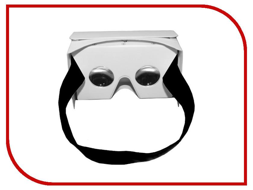 Видео-очки PlanetVR BOX 2.0 White