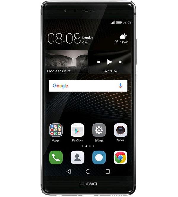 Сотовый телефон Huawei P9 Dual Sim 32Gb Grey