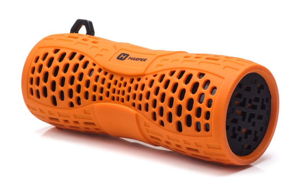 Колонка HARPER PS-045 Orange<br>