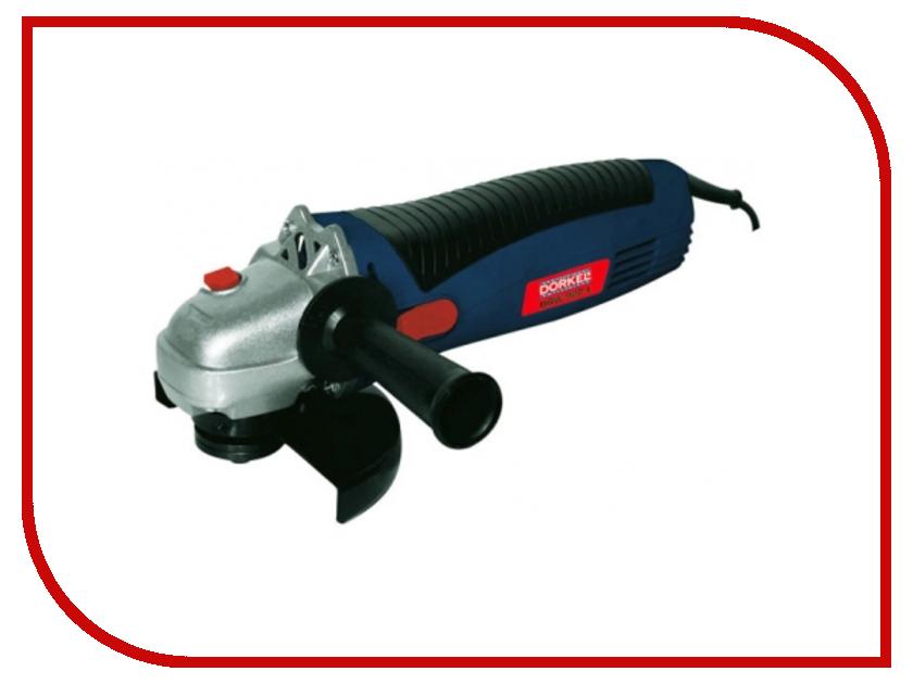 Шлифовальная машина Dorkel DRW-900-1<br>