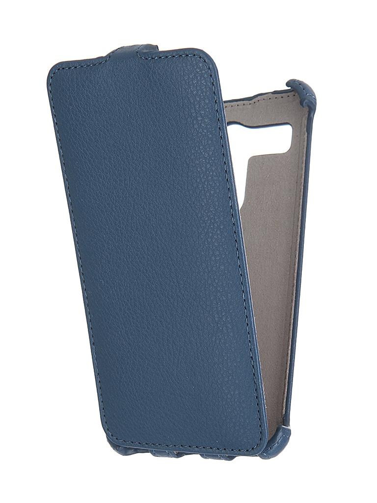 Аксессуар Чехол LG Nexus 5x Armor Blue 8739<br>