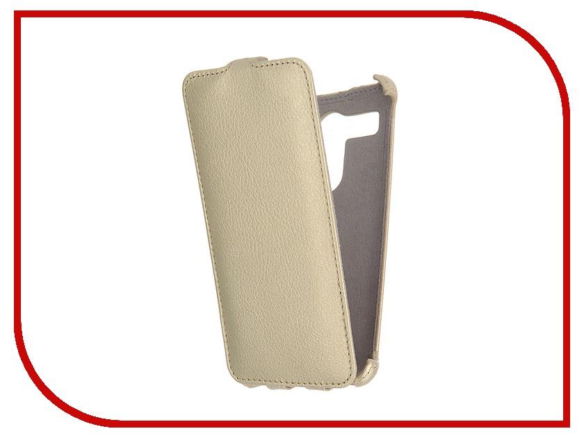 Аксессуар Чехол LG Nexus 5x Armor Gold 8737<br>