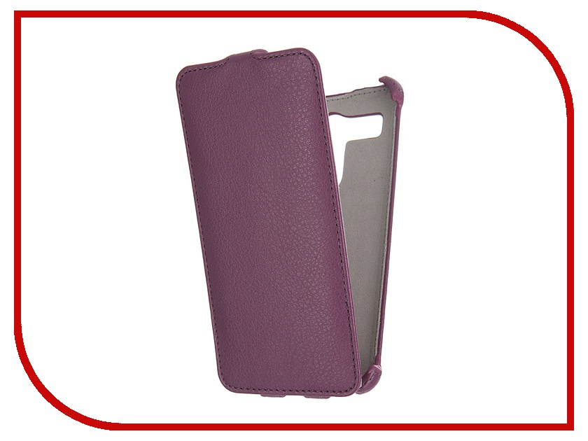 ��������� ����� LG Nexus 5x Armor Purple 8740