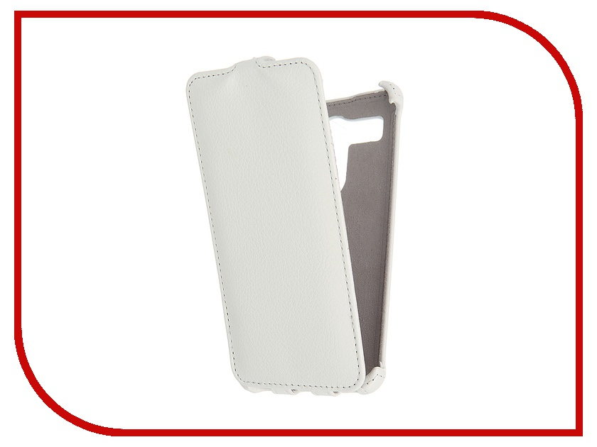 Аксессуар Чехол LG Nexus 5x Armor White 8736<br>