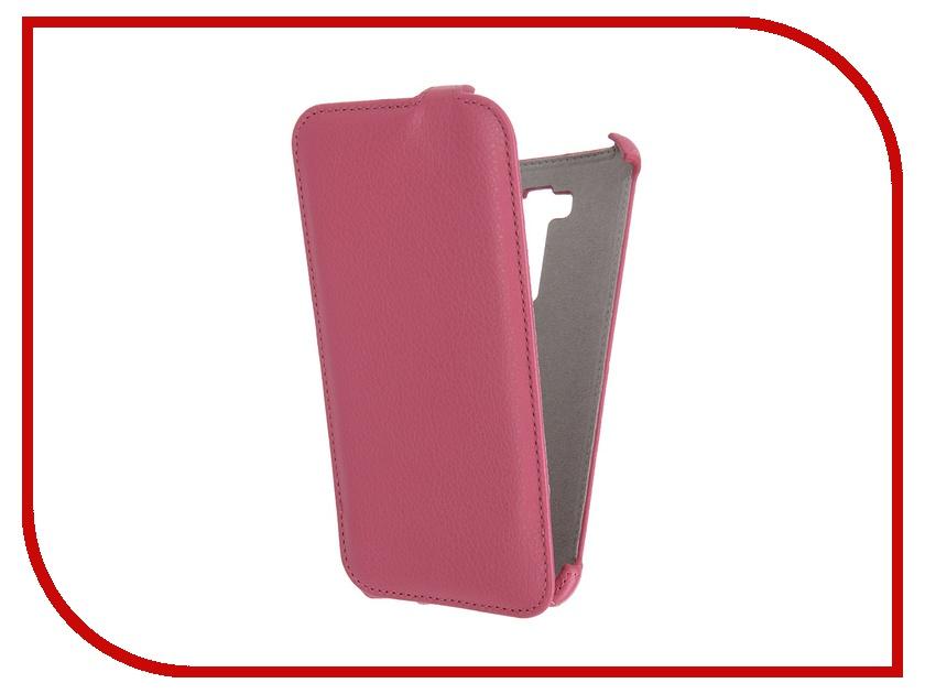Аксессуар Чехол Asus Zenfone 2 Laser ZE601KL Armor Pink 8727<br>