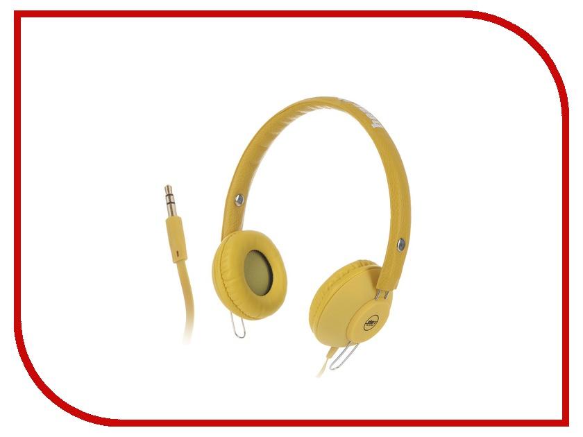 Наушники Stenn SH-380 Yellow<br>