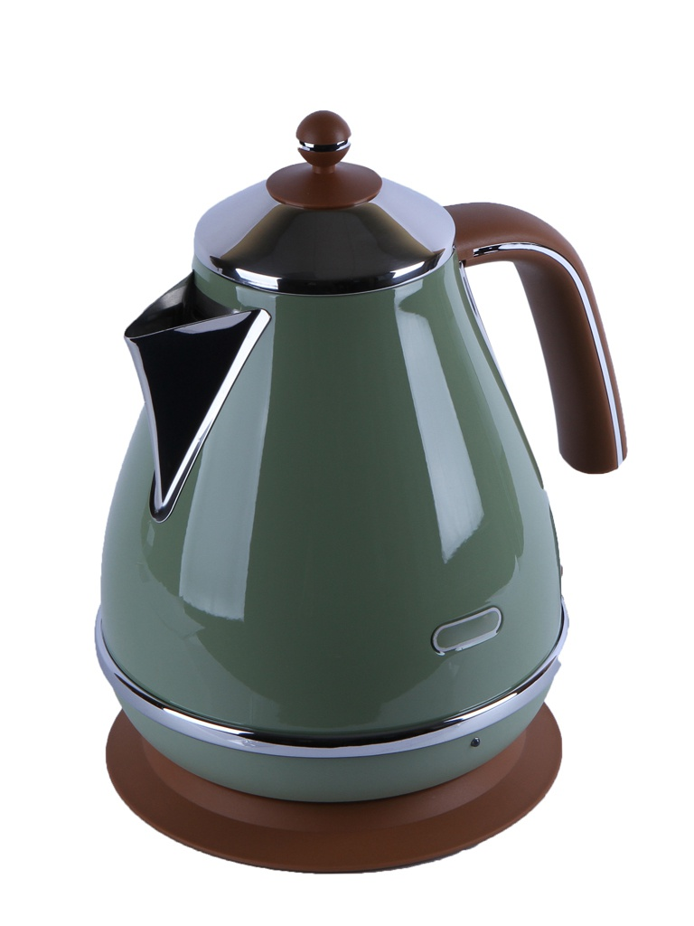 Чайник DeLonghi KBOV-2001 Green