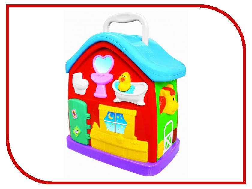 Игрушка Kiddieland Музыкальный дом KID 051201<br>