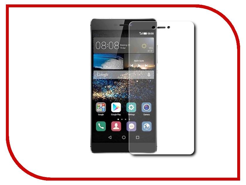 Аксессуар Защитное стекло Huawei P8 Red Line Tempered Glass
