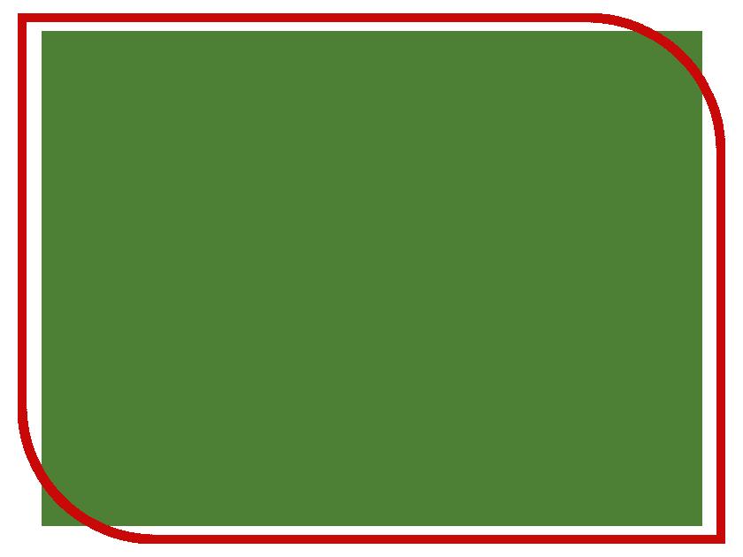 Фон ПРОФЕССИОНАЛ 2.8x6.0m Green PF1201-2804