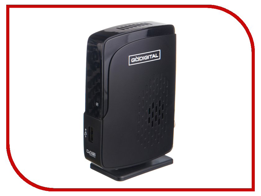 GoDigital 1109 DVB-T2