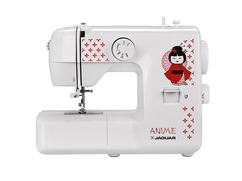 Швейная машинка Jaguar Anime<br>