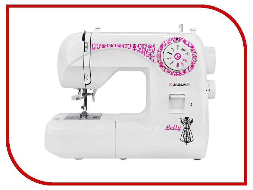 Швейная машинка Jaguar Betty<br>