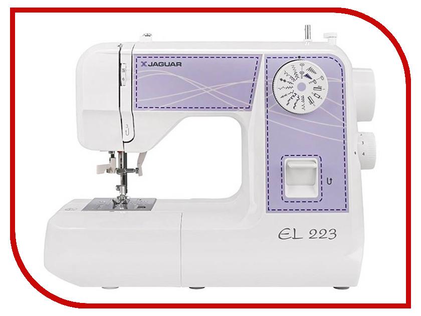 Швейная машинка Jaguar EL 223<br>