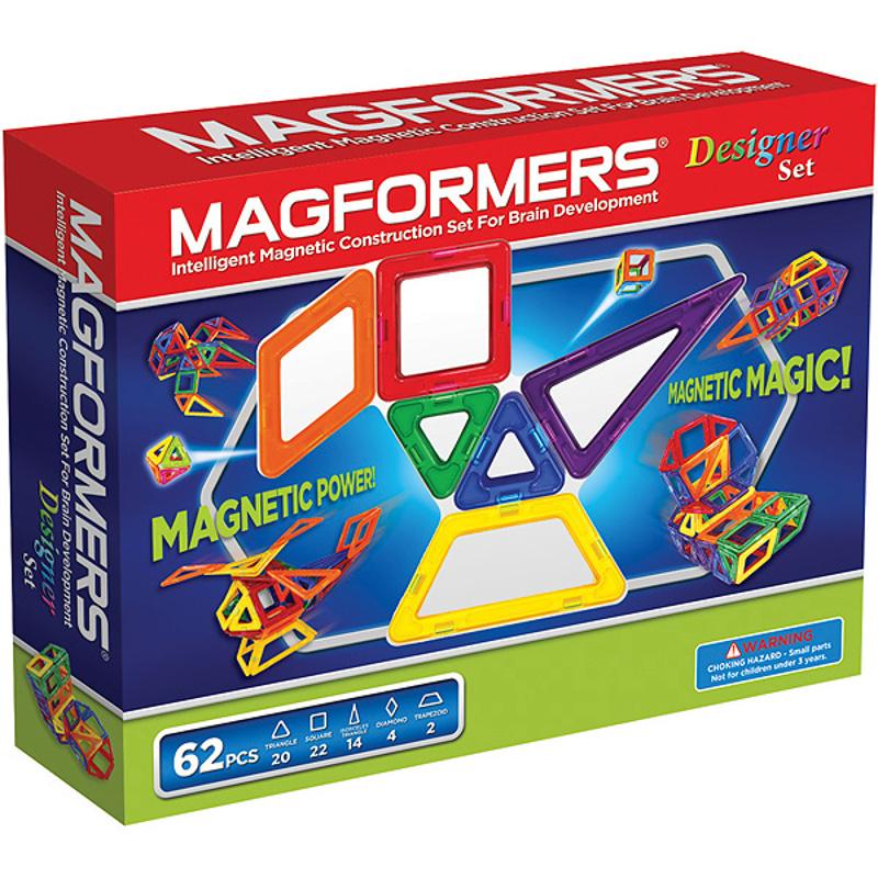Конструктор Magformers Designer Set 63081<br>