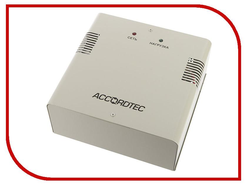 Источник питания AccordTec ББП-40 цены онлайн