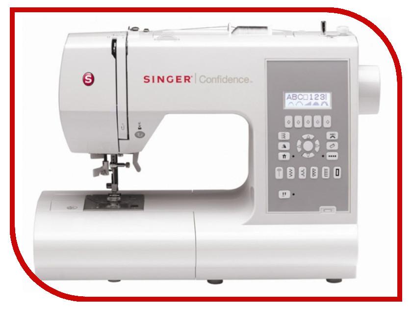 Швейная машинка Singer 7470<br>