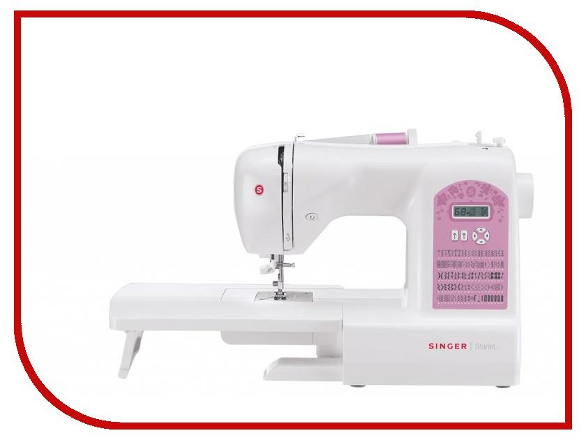 Швейная машинка Singer 6699<br>