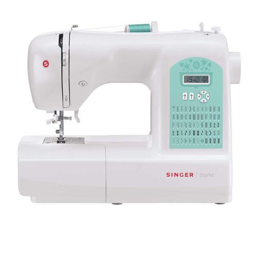 купить Швейная машинка Singer 6660 недорого
