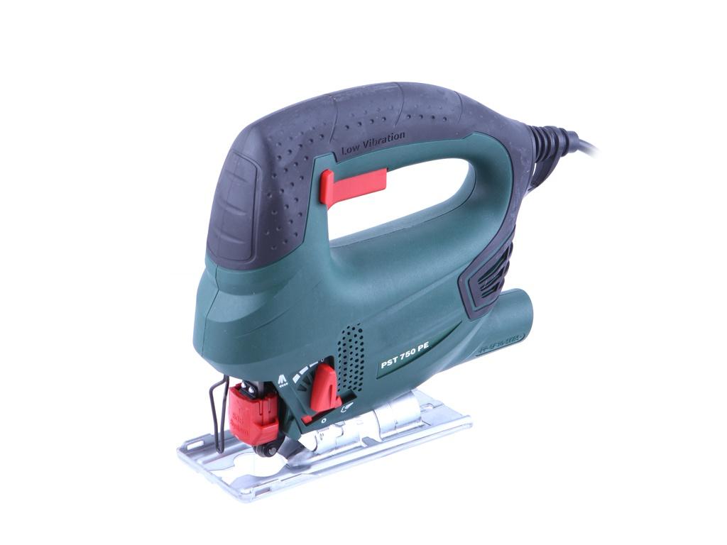 Лобзик Bosch PST 750 PE 06033A0521