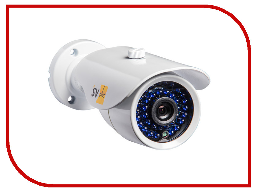 AHD камера SVplus VHD410W