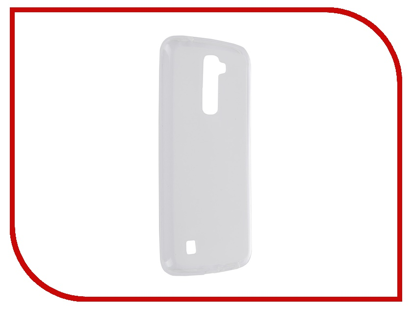 ��������� ����� LG K10 iBox Crystal Transparent