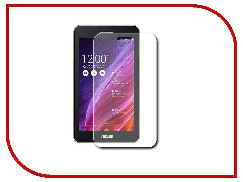Аксессуар Защитная пленка ASUS ZenPad 7 Z170CG Red Line Matte<br>