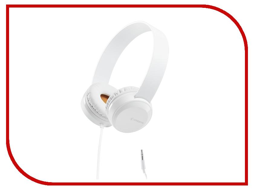 Гарнитура Cresyn C260H White<br>