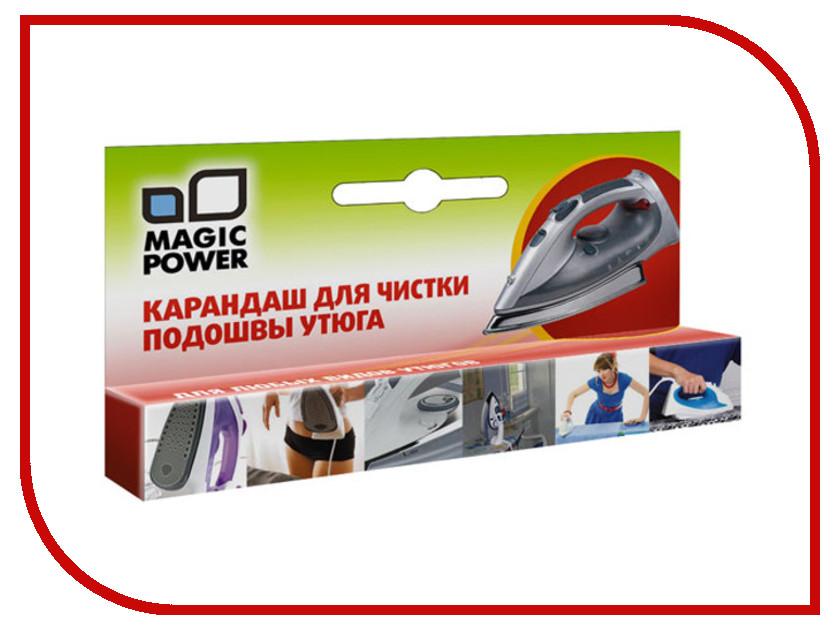 Аксессуар Карандаш для чистки утюга Magic Power MP-611 аксессуар шланг сливной сантехнический для стиральной машины magic power mp 627 5m