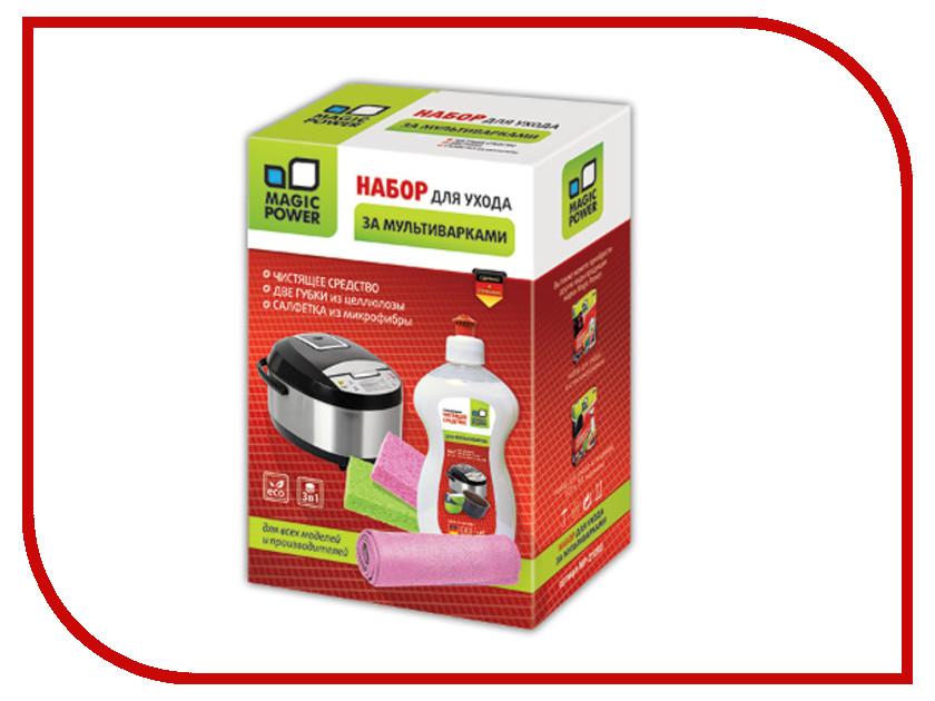 Аксессуар Magic Power MP-21090 - набор для чистки мультиварки<br>