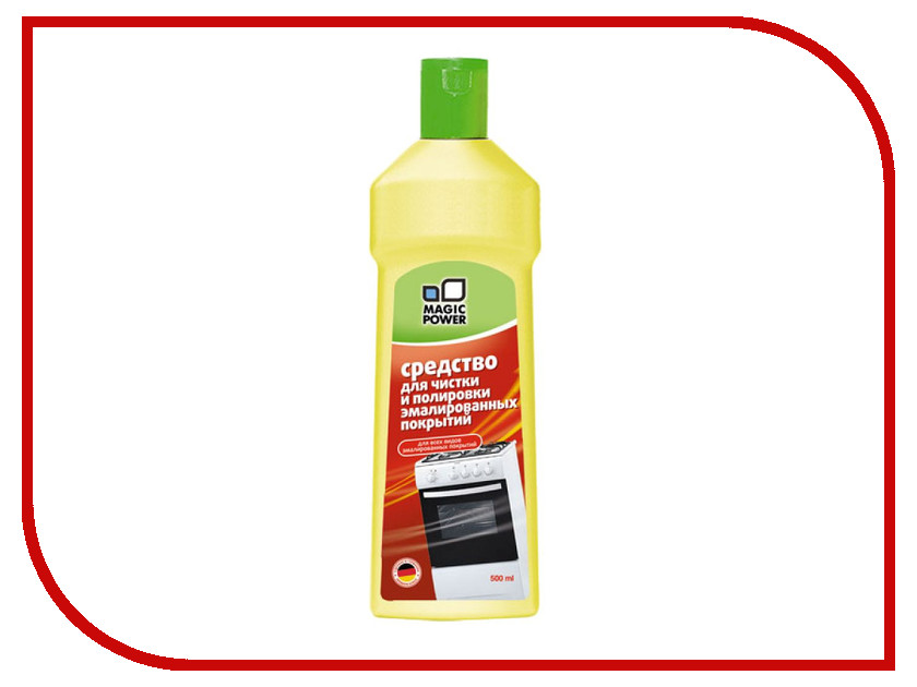 Аксессуар Magic Power MP-027 - Средство для чистки эмалированных покрытий<br>