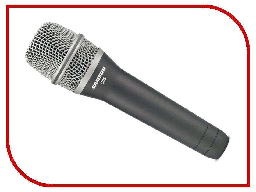 Микрофон Samson C05 CL