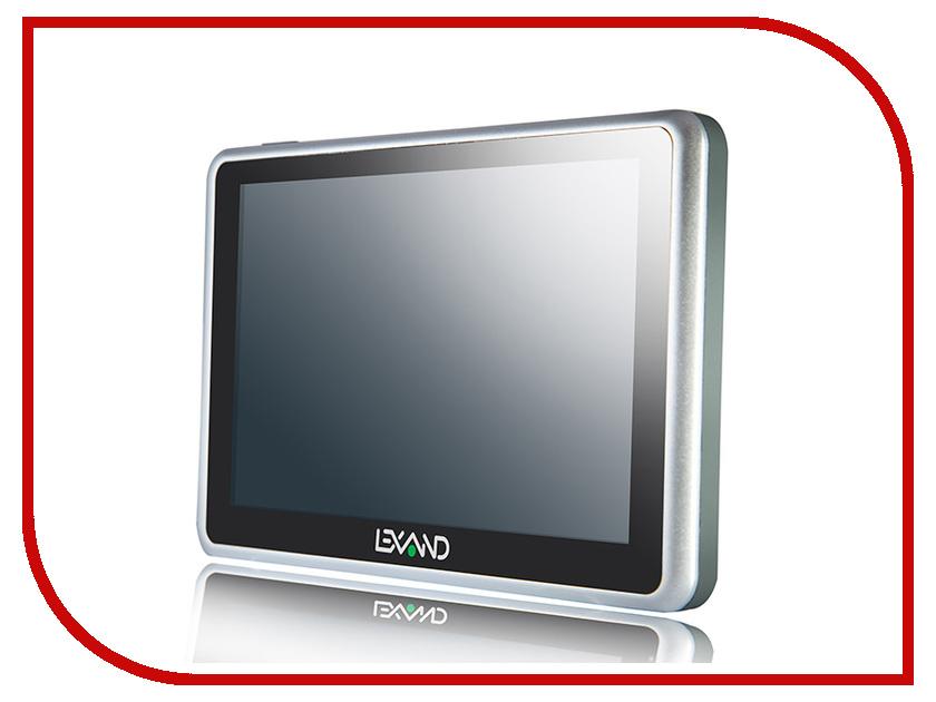 Навигатор Lexand SB5 PRO HDR Black