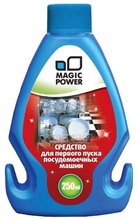 Аксессуар Magic Power MP-846 - средство для первого пуска посудомоечной машины<br>