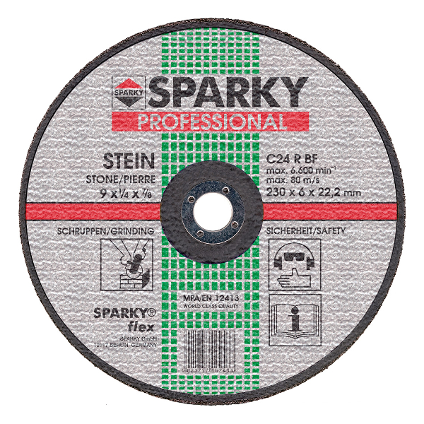 Диск Sparky C24R 190539<br>