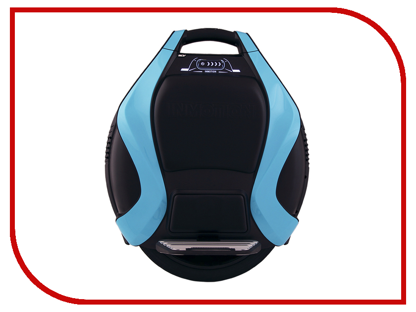 Моноколесо Inmotion V3S Blue