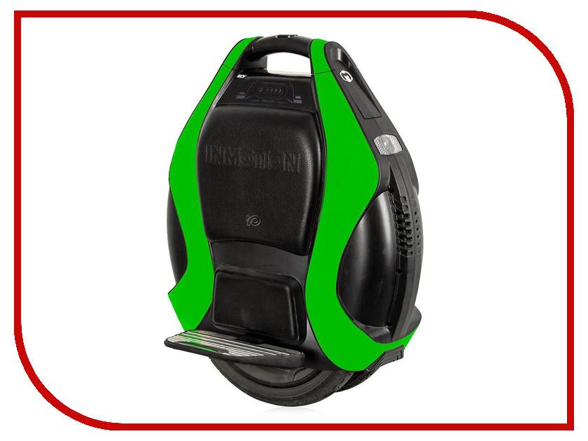 Моноколесо Inmotion V3 PRO Green