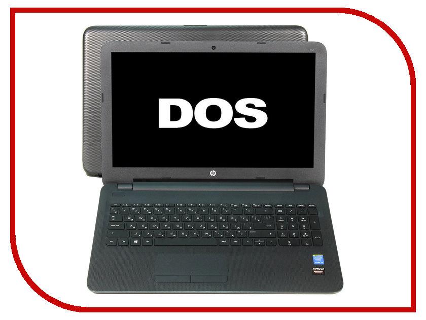 Ноутбук HP 250 G4 Black T6P28ES Intel Core i5-5200U 2.2 GHz/4096Mb/500Gb/No ODD/AMD Radeon R5 M330 2048Mb/Wi-Fi/Bluetooth/Cam/15.6/1366x768/DOS<br>