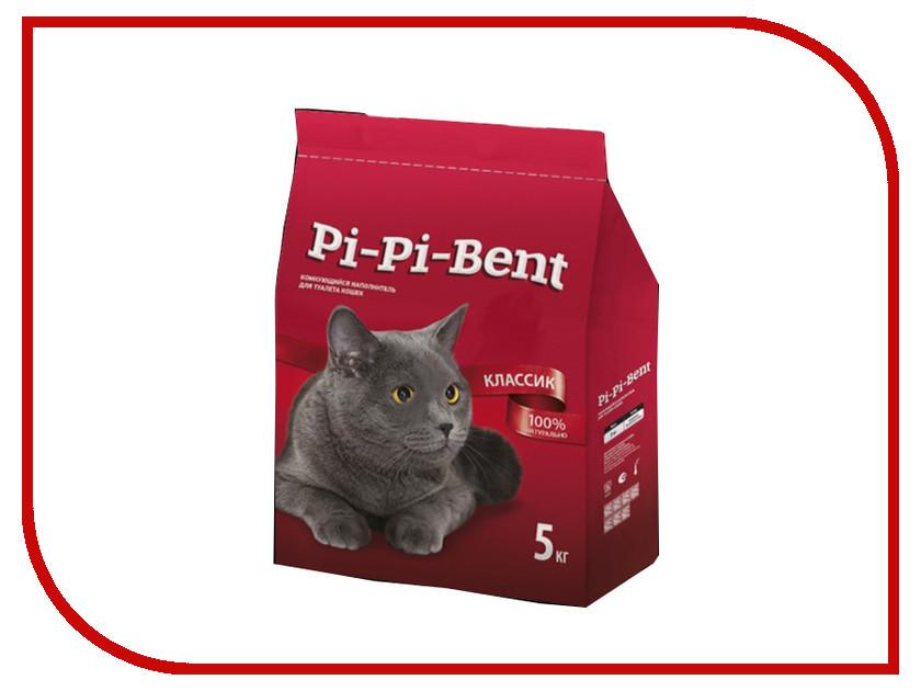 Наполнитель Pi-Pi-Bent Classik 5kg 02227 купить orange pi в москве