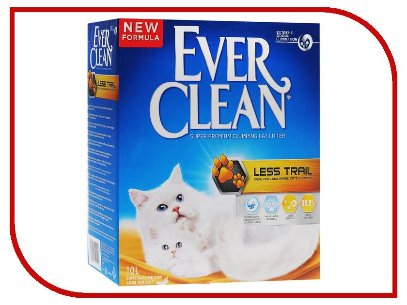 Наполнитель Ever Clean Less Trail 10kg 25346<br>