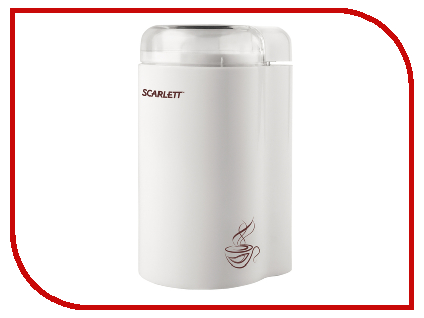 Кофемолка Scarlett SC-CG44501<br>