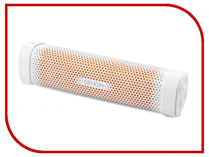 Колонка DENON Envaya mini White<br>