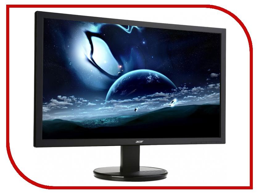 Мониторы K222HQLbd  Монитор Acer K222HQLbd Black