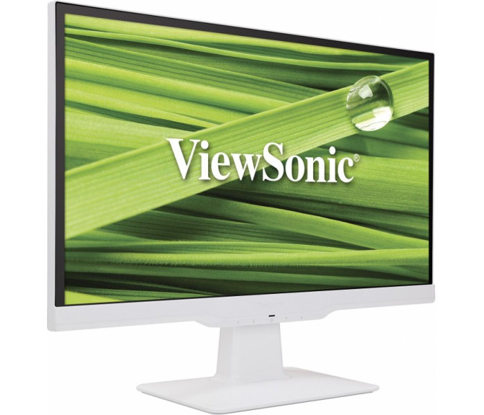 Монитор ViewSonic VX2363SMHL-W White LED цена