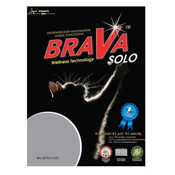 Наполнитель BraVa Solo 1.5kg 30214<br>