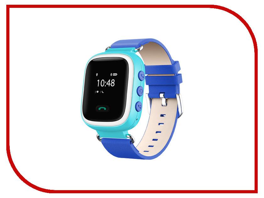 Умные часы Palmexx PXGPSWH Blue